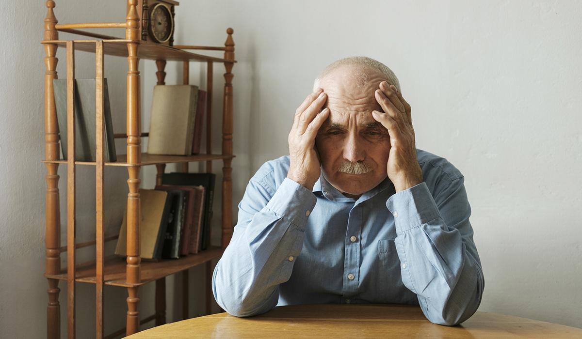 CBD and dementia